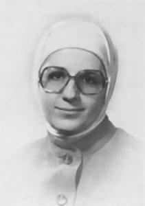 صحيفة الأنوار 1981- إغتيال زوجة عصام العطار في ألمانيا
