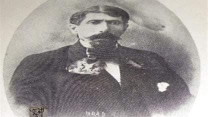 باسل عمر حريري: قسطاني الحمصي