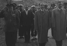 صورة من مذكرات جمال الفيصل – دعم ثورة تموز 1958 في العراق ومعالجة تداعياتها (2/2)