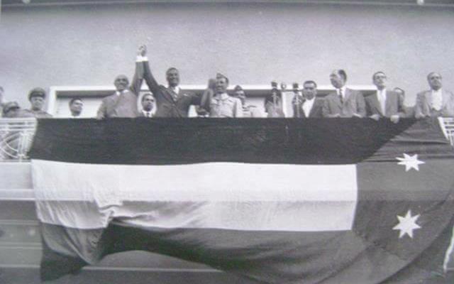 من مذكرات جمال الفيصل -  ثورة 14 تموز 1958 في العراق (1/2)