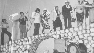 عمر حجّو... المؤسّس والشاهد