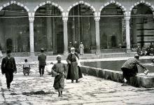 صورة مساجد دمشــــق ..مسجد التكية السليمانية