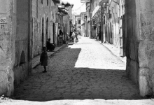دمشق 1930- باب شرقي