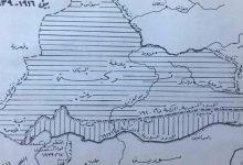 تبدلات الحدود السورية – التركية في فترة ما بين الحربين