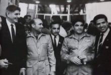 صورة سليم حاطوم في كوبا عام 1966 (2)