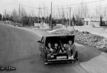 مسرابا في غوطة دمشق في عام 1988