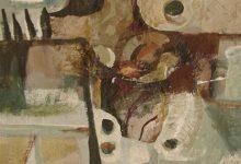 معلولا (1) - لوحة للفنان أحمد مادون (25)
