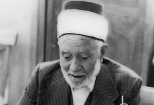 الشيخ نديم الوفائيفي الثانوية الشرعية بحمص 1979