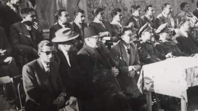 صورة الرقة – الاحتفال بعيد الوحدة
