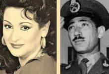 سامر الموسى : وردة الجزائرية والمشير