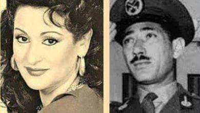 صورة سامر الموسى : وردة الجزائرية والمشير