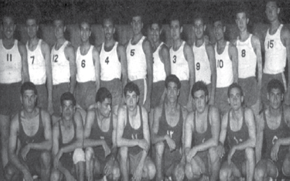 صورة النوادي الرياضية في دمشق