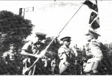 ولادة الجيش العربي السوري.. 1 آب عام 1945م