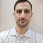 محمد صلاح الدين الخلف