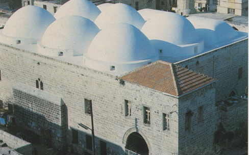 صورة المساجد في اللاذقية