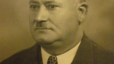 صورة الحاج سامي صائم الدهر 1897 – 1980