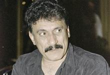 صورة دمشق 1994- الممثل عبد الهادي الصباغ