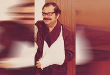 """صورة نهاد قلعي… لقب """"حسني البورظان"""" وراء شهرته وسبب مأساته"""