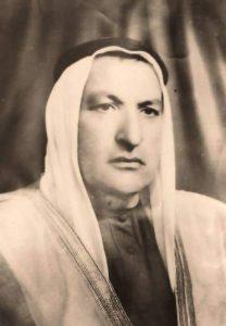 عشائر رقية (1) ..عشيرة الرمضان آغا - أخوة زلخة