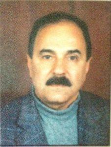 محمد سعيد طالب