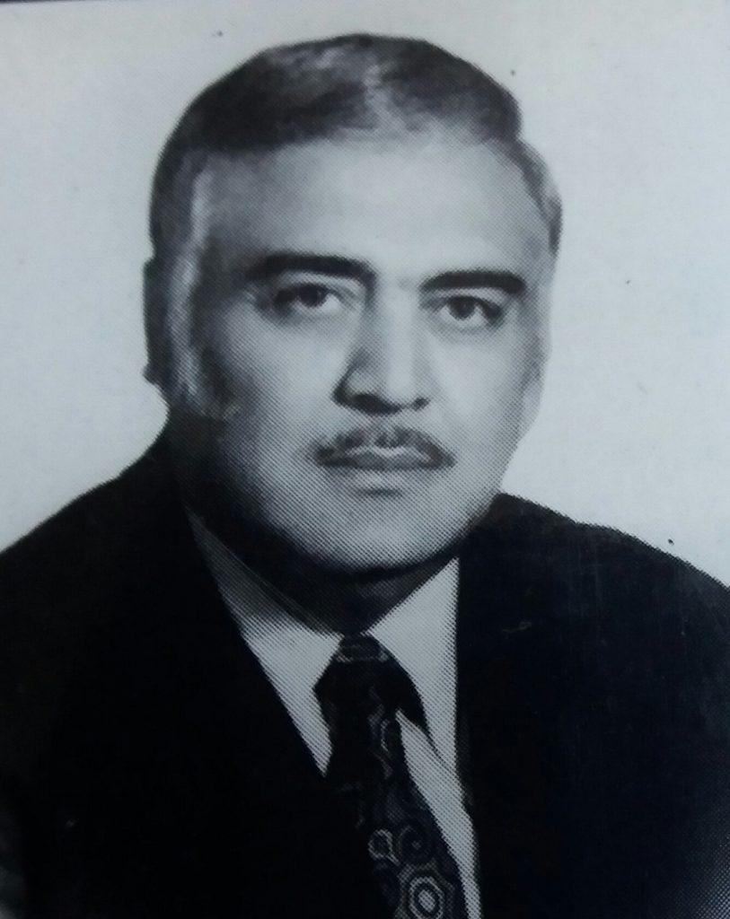 محمد عزيز الهواش