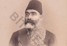 صورة عمرو الملاّح: محمد حسني بك الكوراني… رجل القضاء العثماني البارز