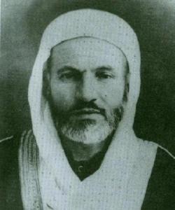 محمد الأشمر