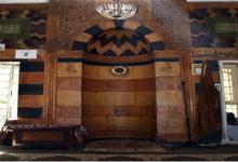 صورة مساجد دمشــــق .. مسجد سنان آغا