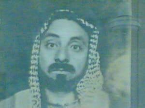 الشيخ محمد الهويدي .. شخصيات في ذاكرة الرقة