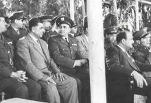 صورة عدنان المالكي في الملعب البلدي قبيل إغتياله.. (2/2)