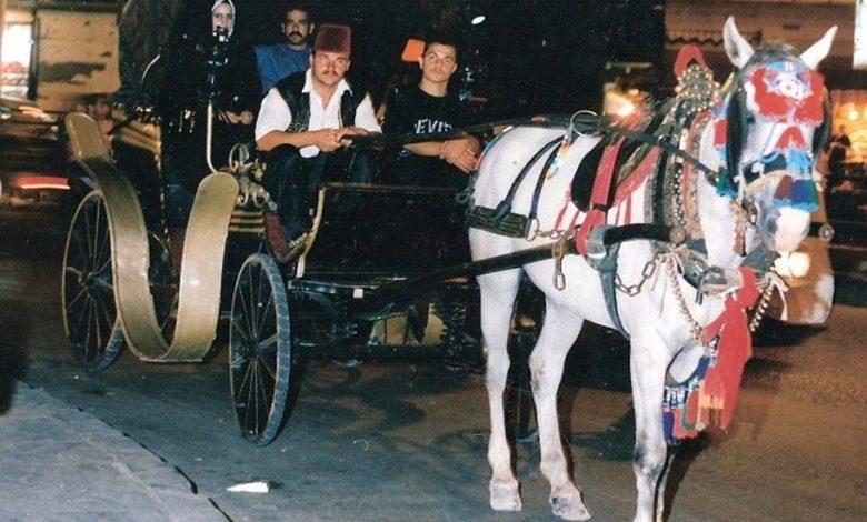 صورة تقاليد العرس في حمص .. الخطبة والكسوة