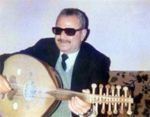الفنان الفراتي يوسف الجاسم