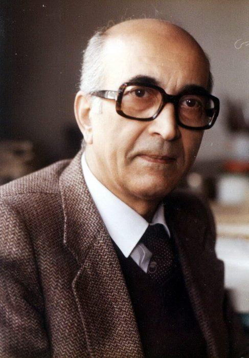 أرشيف محمود حماد
