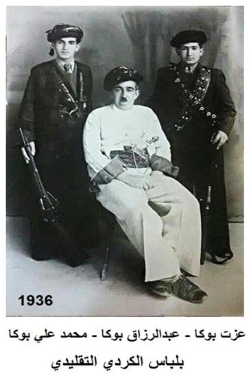 البطل الكردي أحمد البارافي .. من مذكرات محمد حسن بوكا (13)