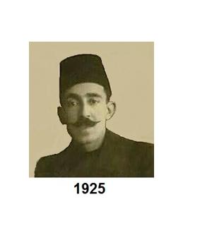 تعريف .. من مذكرات محمد حسن بوكا (1)