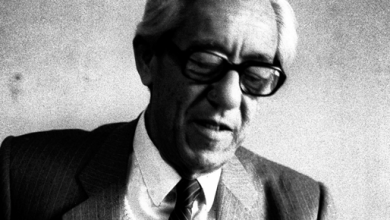 صورة الفنان ميلاد الشايب عام 1983