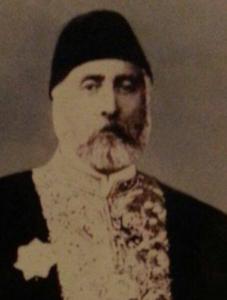 نوري باشا الكيلاني في وثائق الأرشيف العثماني
