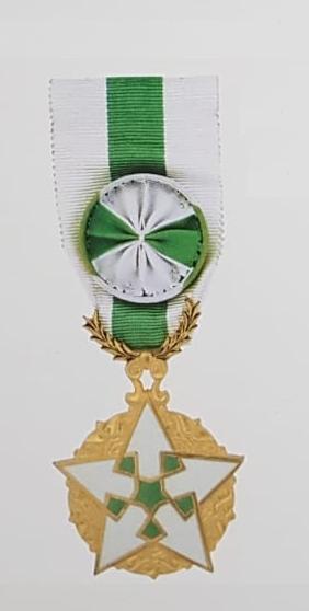وسام الاستحقاق السوري