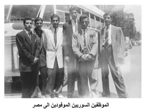 إيفادي الى مصر .. من مذكرات محمد حسن بوكا (23)