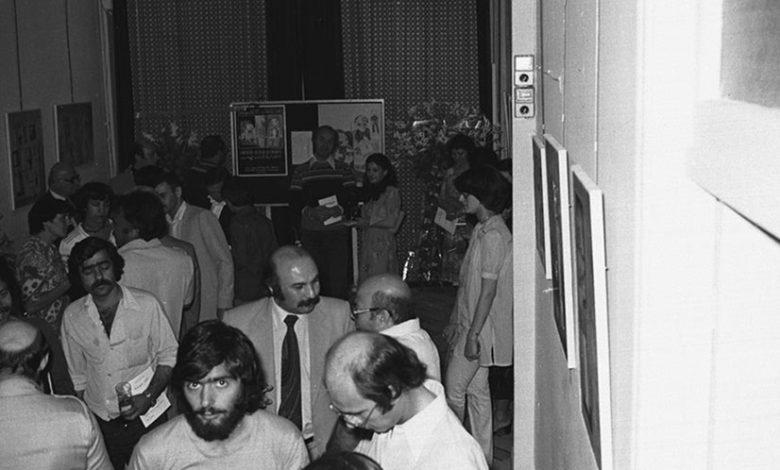صورة معرض الأطفال في قلب الرعب – دمشق 1980 (2)