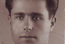 صورة يوسف الدبيسي – السويداء 1945