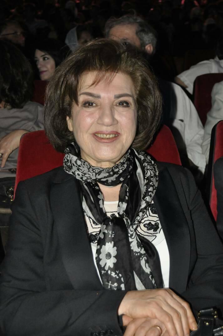 ماريا ديب