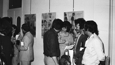 صورة معرض الأطفال في قلب الرعب – دمشق 1980 (5)