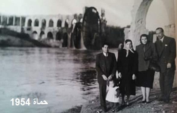 نقل عملي الى حماة .. من مذكرات محمد حسن بوكا (29)