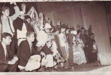 صورة مسرحية النساجون – نادي الفنون الجميلة في السويداء