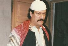 صورة ناجي جبر في مسلسل أيام شامية عام 1992