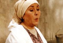 صورة هالة شوكت في مسلسل أيام شامية عام 1992